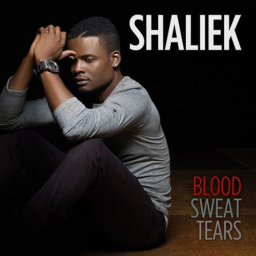 Play & Download Blood Sweat Tears by Shaliek | Napster