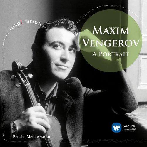 Maxim Vengerov: A Portrait von Maxim Vengerov