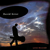 Lone Soldier by David Grier