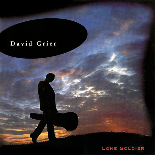 Play & Download Lone Soldier by David Grier | Napster