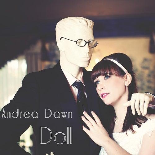 Doll by Andrea Dawn