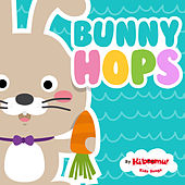 This Is the Way the Bunny Hops by The Kiboomers