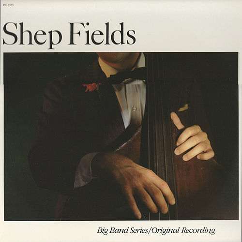 Play & Download Snuggled on Your Shoulder by Shep Fields | Napster