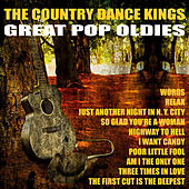 Great Pop Oldies by Country Dance Kings