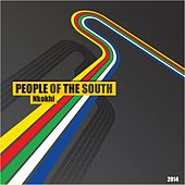 People Of The South - Single by Nkokhi