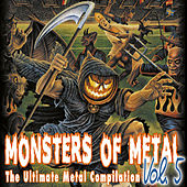 Monsters of Metal Vol. 5 by Various Artists
