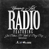 Play & Download Radio (feat. Joe Blow, B-Folk & Boy Big) by Young Lox | Napster