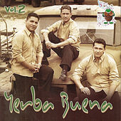 Vol.2 by Yerba Buena