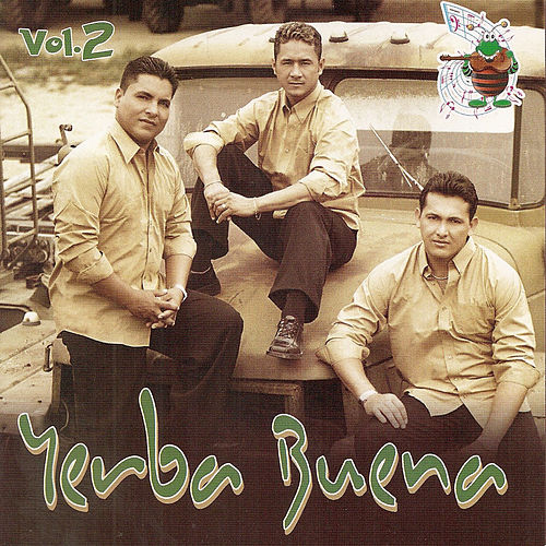 Play & Download Vol.2 by Yerba Buena | Napster