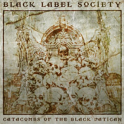 Play & Download Catacombs Of The Black Vatican by Black Label Society | Napster