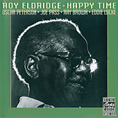 Play & Download Happy Time by Roy Eldridge | Napster
