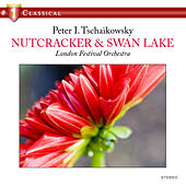 Nutcracker & Swan lake, The ballet Suites by London Festival Orchestra