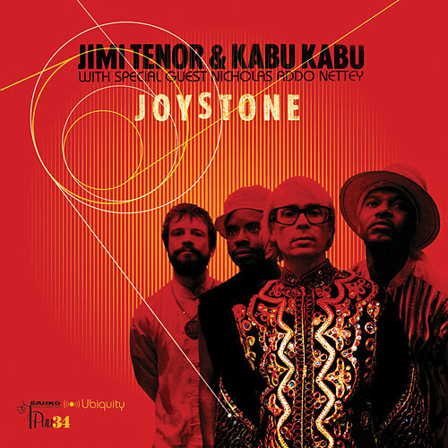 Play & Download Joy Stone by Jimi Tenor | Napster