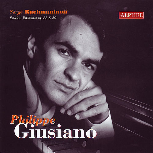 Play & Download Serge Rachmaninoff by Philippe Giusiano | Napster