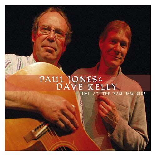 Play & Download Live At The Ram Jam Club by Paul Jones (Blues) | Napster