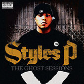 The Phantom Sessions by Styles P