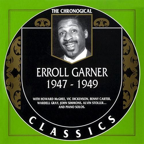 Play & Download 1947-1949 by Erroll Garner | Napster