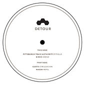 Play & Download Detour001 by Various Artists | Napster