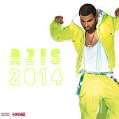 Azis 2014 by Various Artists