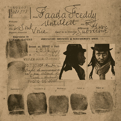 Play & Download Untitled - EP by Faada Freddy | Napster