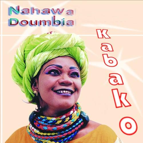 Kabako by Nahawa Doumbia