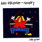 Play & Download Revelry by Ken Elkinson | Napster