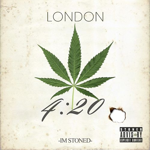 Play & Download 4:20 by London | Napster