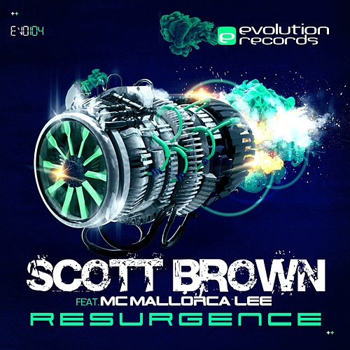 Play & Download Resurgence (Do You Love Your Hardcore) (feat. Mallorca Lee) - Single by Scott Brown | Napster