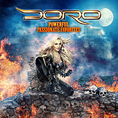 Powerful Passionate Favorites by Doro