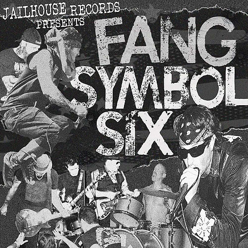 Play & Download Fang/Symbol Six Split E.P by Various Artists | Napster