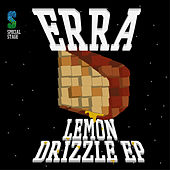 Lemon Drizzle by Erra
