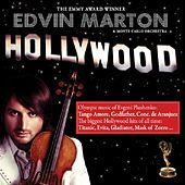 Play & Download Hollywood by Edvin Marton | Napster