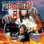 Play & Download Mars Attacks by Mars | Napster