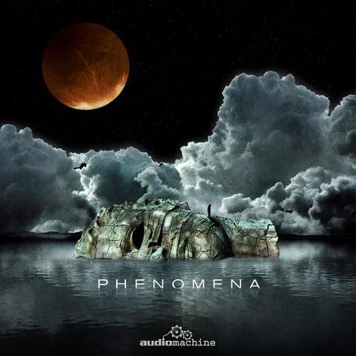Play & Download Phenomena by Audiomachine | Napster