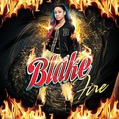 Play & Download Fire by Blake | Napster