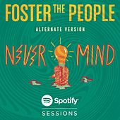 Nevermind von Foster The People