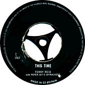 Play & Download This Time by Terry Reid | Napster
