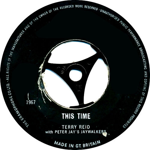 This Time by Terry Reid