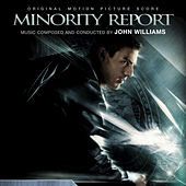 Play & Download Minority Report by John Williams | Napster