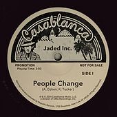 Play & Download People Change by Jaded Incorporated | Napster