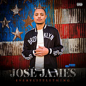 Play & Download EveryLittleThing by Jose James | Napster