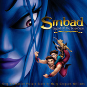 Play & Download Sinbad: Legend Of The Seven Seas by Harry Gregson-Williams | Napster