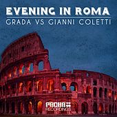 Evening in Roma by Grada