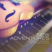 Play & Download Tony Monaco & Howard Paul: New Adventures by Tony Monaco | Napster