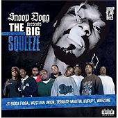 Presents The Big Squeeze von Various Artists