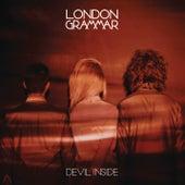 Devil Inside by London Grammar