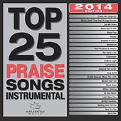 Top 25 Praise Songs Instrumental 2014 by Marantha Music