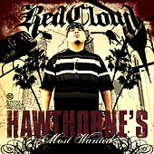 Hawthorne's Most Wanted by RedCloud