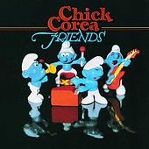 Play & Download Friends by Chick Corea | Napster