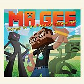 Play & Download Songs in the Key of Minecraft by Various Artists | Napster